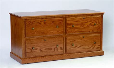 file credenza lateral file credenza base amish office furniture