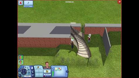 sims review testing lunas staircase objects youtube