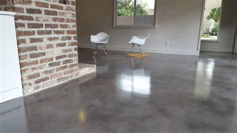 Concrete Overlay  Microtopping Ardex SD M White   YouTube