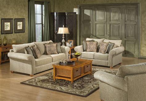 chenille living room furniture bone chenille fabric contemporary living room w bun wood feet
