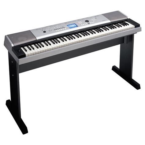 Keyboard Yamaha Dgx yamaha dgx 520 image 91951 audiofanzine