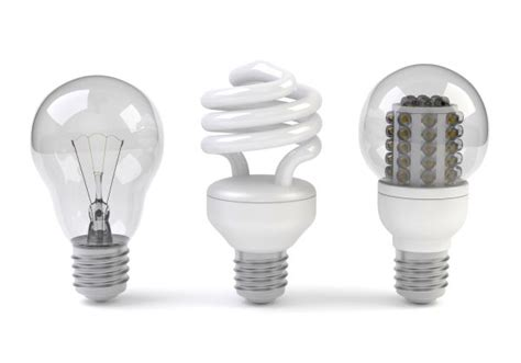 Learn How Much Energy Your Light Bulbs Help You Save Led Light Bulb Vs Incandescent