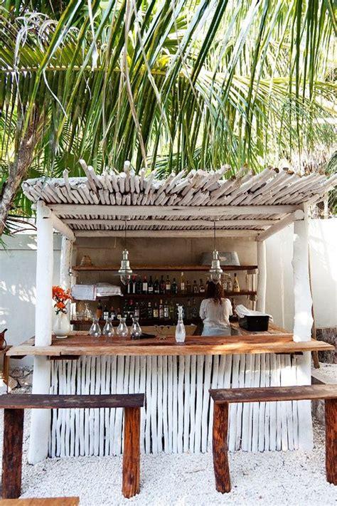 tiki bar top 25 best ideas about bamboo bar on pinterest outdoor