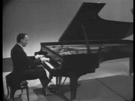 Pirus Web Hq michelangeli plays scarlatti sonata in b minor