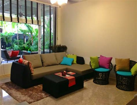 outdoor furniture indoors using outdoor furniture indoors tropical outdoor decor other metro by tammy thet htar