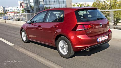 Golf Auto Evolution by Volkswagen Golf 7 Review Autoevolution