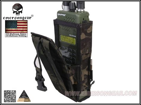 Counter Weight Pouch Aor 1 black molle gear promotion shop for promotional black