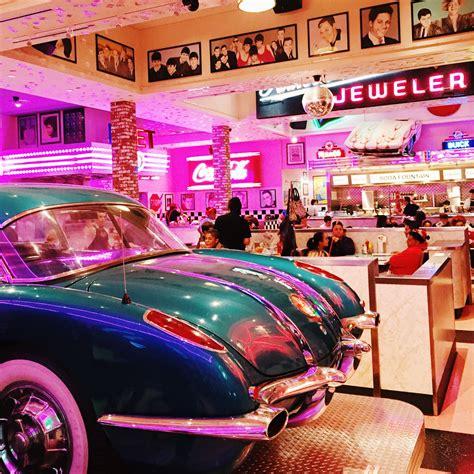 corvette diner in liberty station brigeeski