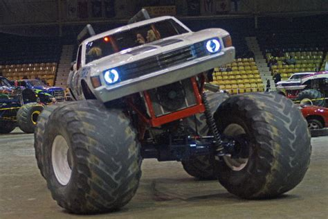 Themonsterblog Com We Know Monster Trucks Monster