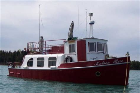 tugboat institute boat tugboat for sale how to diy building plans
