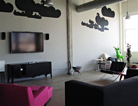 Twitter Office | twitter office interiors
