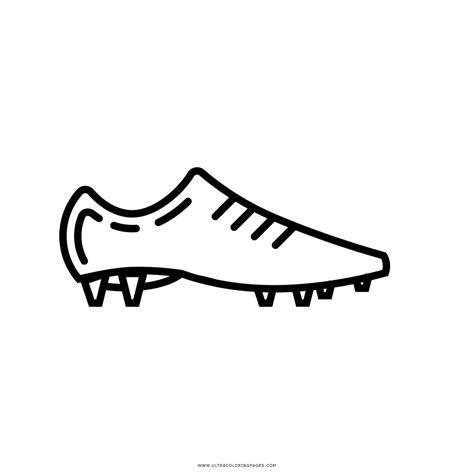 imagenes nike para dibujar dibujo de zapatos de f 250 tbol para colorear ultra coloring