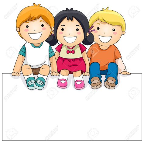 children clipart children clipart with a clipart panda free