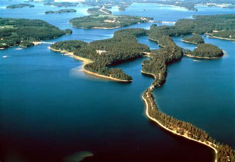 Solar Lights Christmas - lake saimaa nordic experience