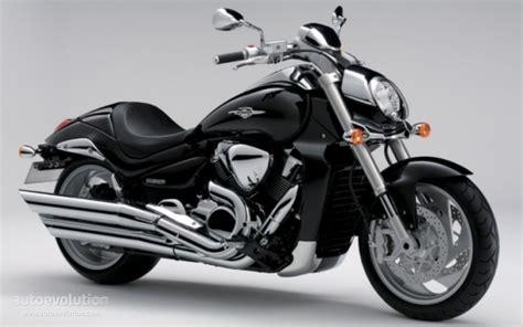 Suzuki M109 Horsepower Suzuki Boulevard M109 R2 2007 2008 2009 2010 2011