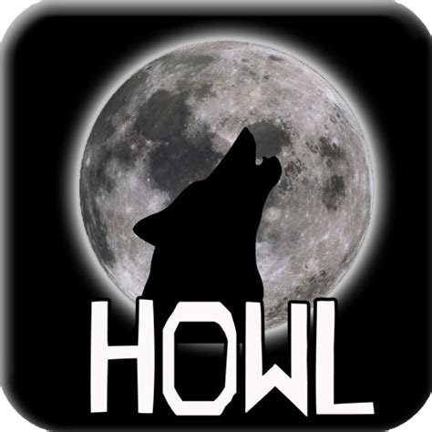 howling sounds wolf howl ringtone howling scary sound effects by ringtones free