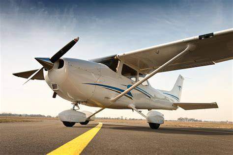 Flight Records Cessna Turbo Skyhawk Jt A Receives Faa And Easa Certifications