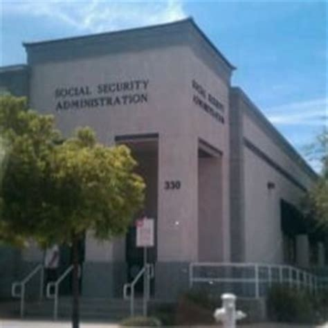 Social Security Office Hanford Ca by Social Security Administration Services