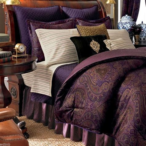 jewel tone comforter details about chaps by ralph lauren jewel tone preston