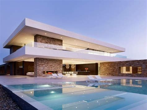 luxury contemporary homes 25 best ideas about modern houses on pinterest luxury
