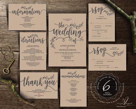 Wedding Invitation Design Pdf by Wedding Invitation Design Pdf Choice Image Invitation