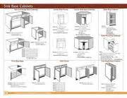 Kitchen Cabinet Catalog by Kitchen Cabinet Glass Door In 2008 Kitchen Amp Bath Cabinet