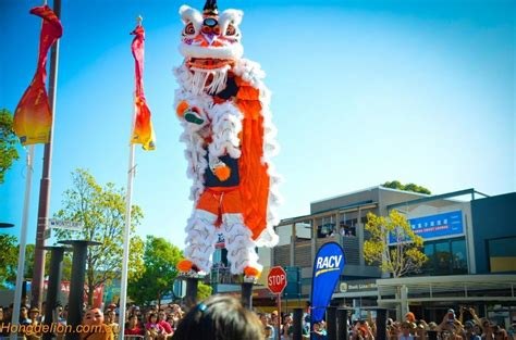 new year melbourne festival glen waverley new year lantern festival 2015