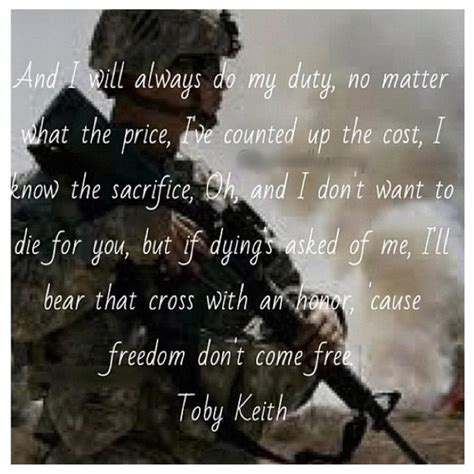 soldier song quotes about sacrifice quotes about soldiers sacrifice quotes