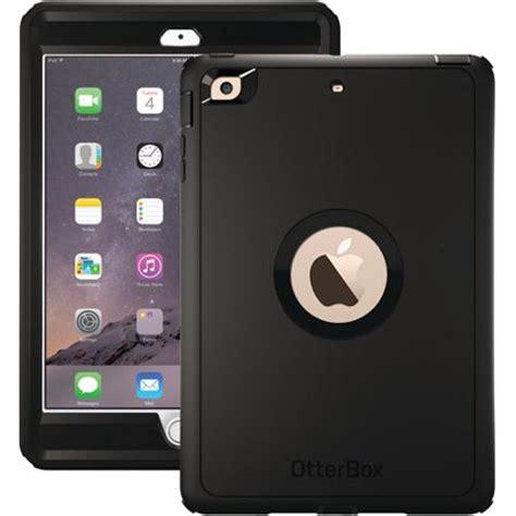 Defender For Apple Mini 4 Black otterbox apple mini defender series black walmart