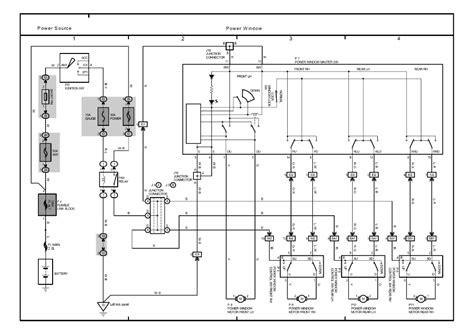 2000 toyota echo wiring diagram wiring diagram with
