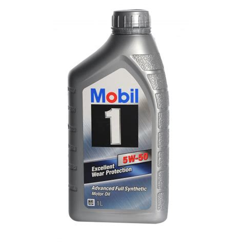mobil 1 engine mobil 1 synthetic 5w50 1l engine