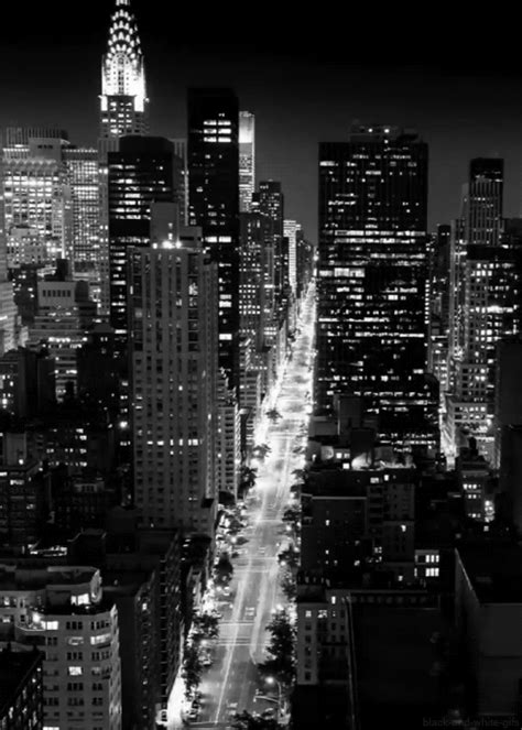 new york landscape wallpaper black and white black and white gifs manhattan cameron michael
