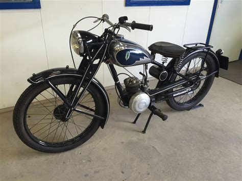 Sachs Motorrad 1939 by Dkw 98cc 1939 Catawiki