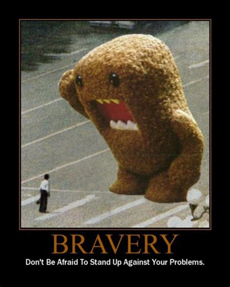 Domo Meme - the funniest demotivational posters of all time