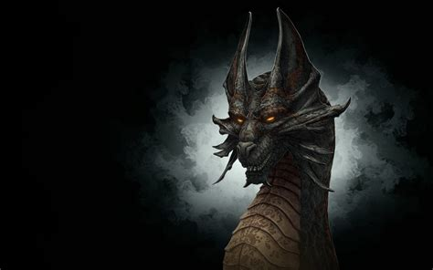 dark dragon wallpaper widescreen top 50 hd dragon wallpapers images backgrounds desktop