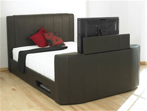 beds with tv luxury bedding tv beds