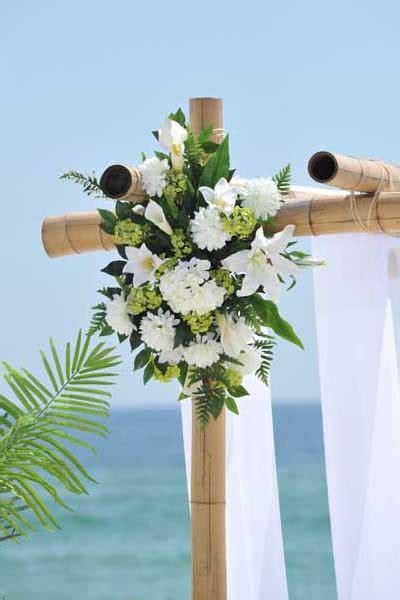 Wedding Planner Arbor by Wedding Arbor Flowers White Big Day Weddings