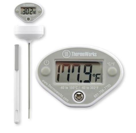 Best Kitchen Thermometer by 5 Reasons For Getting A Top Instant Read Kitchen