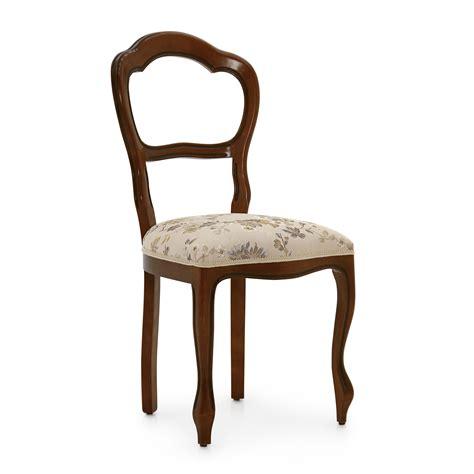 sedie in stile classico sedia in legno stile classico trearchi sevensedie