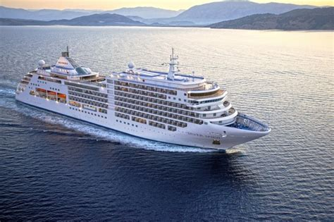 silversea cruises silver moon the latest from silversea silver moon refurbishments and