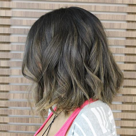 25 Cute Messy Bob Hairstyle Ideas for 2017 (Short Bob, Mod
