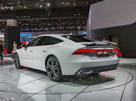 2019 Audi A7 Release Date by 2019 Audi A7 Release Date Price Interior Sportback