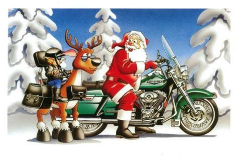 Where Can You Buy Harley Davidson Gift Cards - harley davidson christmas cards ebay