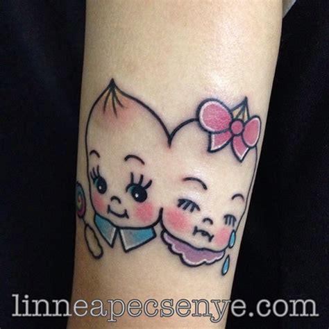 what is a kewpie tattoo linnea tattoos asheville nc