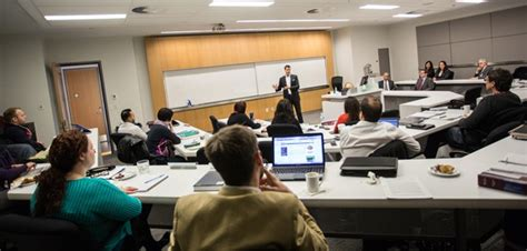 Concordia Mba Academic Calendar by Concordia Prepares The Next Generation Of Leaders