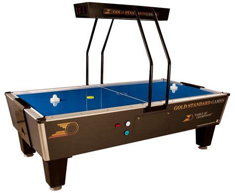 professional air hockey table air hockey tables
