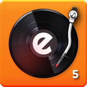 edjing  dj  mixer studio android apps  google play