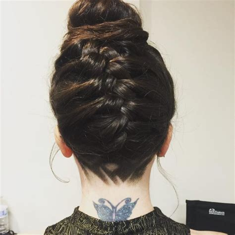 small undercuts women 50 awesome undercut hairstyles for women catch the trend