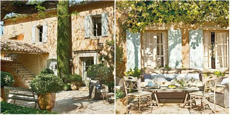 Rustic Home Interior Design by Beautiful Villa In The Style Of Provence Home Interior