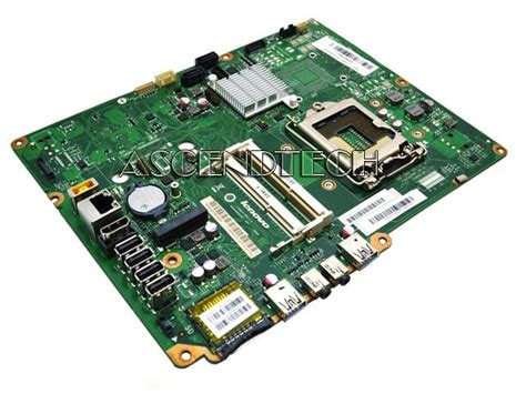 Motherboard All In One Lenovo Aio C460 Uma Cih81s Ver 1 1 6050a2602301 11s90005433 11s90005431 lenovo c360 c460 all in one motherboard